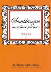 Semblanzas Torrelaveguenses, tomo I